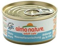 Almo Nature Adult Cats Meerestiermischung 70 g