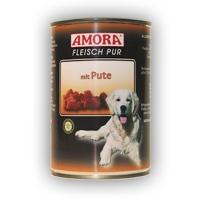 Amora Fleisch pur mit Pute
