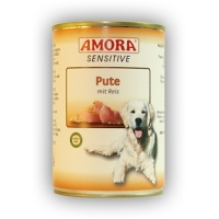 Amora Sensitive Pute mit Reis