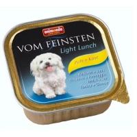 Animonda Vom Feinsten Light Lunch Pute + Käse 150 g