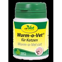 Wurm-o-Vet Katze 12g