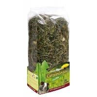 JR Farm Grainless Herbs Meerschweinchen 400 g