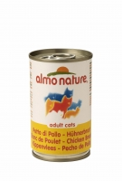 Almo Nature Adult Cats Hühnerbrust 140 g