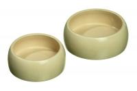 Keramik Napf 450 ml beige