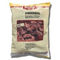 DIBO Rinderherz 500 g