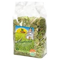 JR Farm Erbsenflocken 1 kg