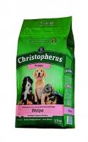 Christopherus Welpe - Geflügel + Lamm + Ei + Reis