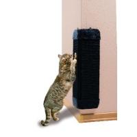 Trixie Kratzbrett für Zimmerecken, 32 × 60 cm, schwarz