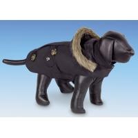 Hundemantel EMILY schwarz