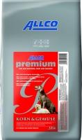 Allco Premium Korn + Gemüse 5 kg