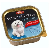 Animonda Vom Feinsten Light Lunch Pute + Schinken 150 g