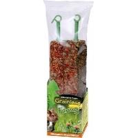 JR Farm FARMY's-Grainless-Wildsamen-Distelblüte 140 g
