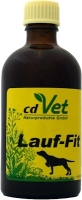 Lauf-Fit Hund 100 ml