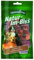 Christopherus Natur-Im-Biss Lamm an Süsskartoffel 70 g