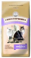 Christopherus für die sensible Katze 400 g