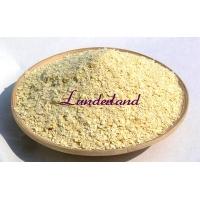 Lunderland Bio Hirseflocken