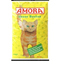 Amora Unser Bestes Katzenstreu