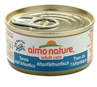 Almo Nature Adult Cats Atlantikthunfisch 70 g