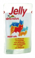 Almo Nature Adult Cats Jelly Huhn 70 g