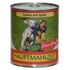 Futterquelle Hauptmahlzeit Lamm m. Apfel Sensitive 410 g