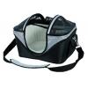 Trixie Tasche Henry, Neopren, 40x30x35 cm, schwarz-grau