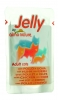 Almo Nature Adult Cats Jelly Huhn und Eier 70 g