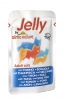 Almo Nature Adult Cats Jelly Thunfisch und Seezunge 70 g