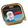 Animonda Vom Feinsten Light Lunch Pute + Schinken 150 g