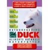 Duck Komplett Lamm + Reis 1 kg