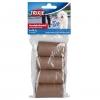 Trixie Hundekotbeutel aus Maisstärke für #2331-22841-22846-23471-2295 4 Rollen à 10 St.