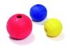 Boomer Vollgummi Futterball 10 cm, Vanille-Aroma Boomer