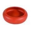 Trixie Keramiknapf mit abgerundetem Rand, 125 ml/Ø 10 cm