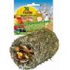 JR Farm Heu-Schlemmertunnel Obst-Mix 1 Stück