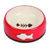 Trixie Keramiknapf, rund, 0,2 l/Ø 13 cm