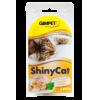 Gimpet ShinyCat Thunfisch + Hühnchen 2x85 g