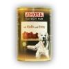 Amora Fleisch pur mit Kalb und Ente