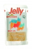 Almo Nature Adult Cats Jelly Thunfisch m. Käse 70 g