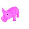 Trixie Schwein, Original-Tierstimme, Latex