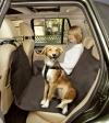 Car Safe Easy Autoschondecke 162x132 cm, schwarz