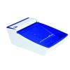 Trixie Wasserautomat Cool Fresh 2 l, blau-weiß