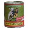Futterquelle Hauptmahlzeit Rind+Kalb+Lamm 410 g