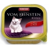 Animonda Vom Feinsten Kitten m. Rind 100 g