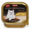 Animonda Vom Feinsten Terrine m. Geflügel+Mais 150 g