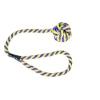 Trixie  Drifty Spielball mit Handschlaufe, ø 5,5 cm/55 cm