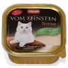 Animonda Vom Feinsten Terrine m. Wild + Karotten 150 g