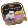 Animonda Vom Feinsten Junior Geflügel + Putenherzen 150 g
